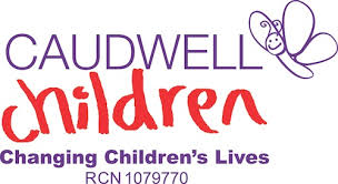 Caudwell Children charity Butterfly Ball 2018
