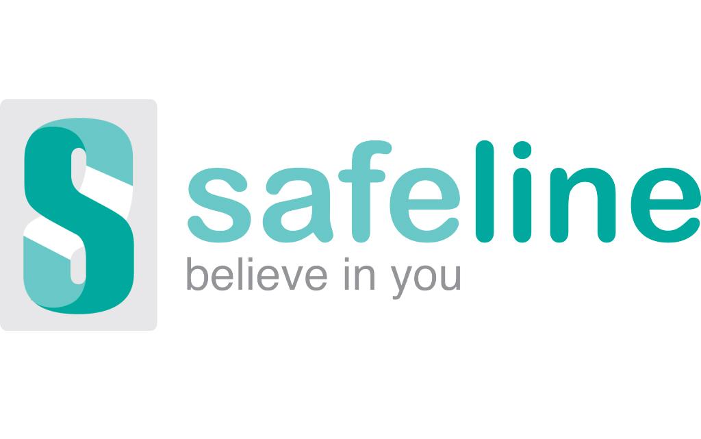 Safeline charity ambassador raytchev art