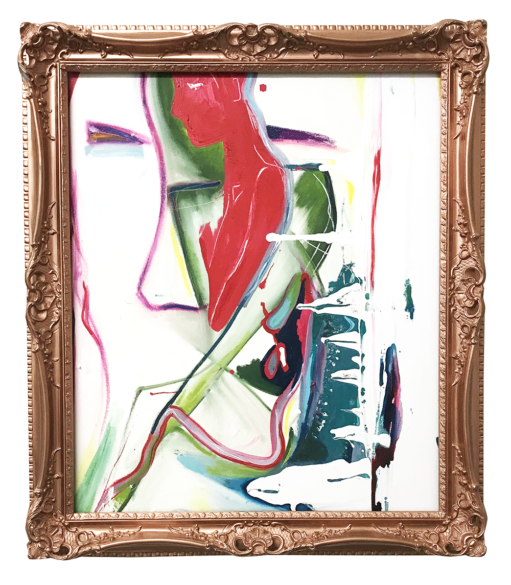 painting, abstract art, figurative, portrait, frame, colour, interview, artist, contemporary art